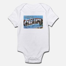 Charleston SC Infant Bodysuit