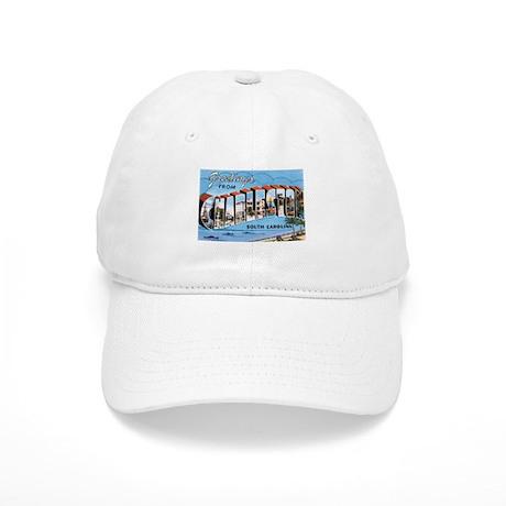 Charleston SC Cap