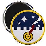 86th FTR WPNS SQ Magnet
