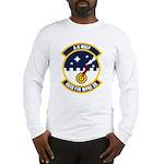 86th FTR WPNS SQ Long Sleeve T-Shirt