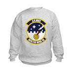 86th FTR WPNS SQ Kids Sweatshirt