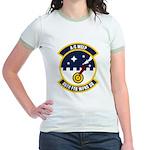 86th FTR WPNS SQ Jr. Ringer T-Shirt