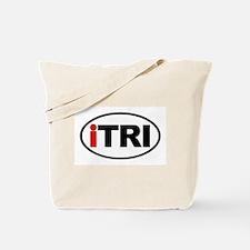 iTRI Ironman Tote Bag