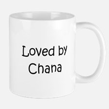 Unique Chana Mug