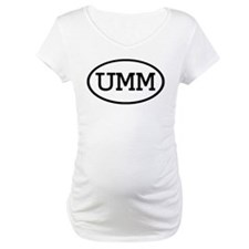 UMM Oval Shirt