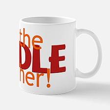Middle Brother Mug