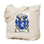 Boncza Family Crest Tote Bag