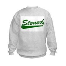 Team Stoned Sweatshirt