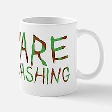 Beware Greenwashing Mug