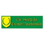 SCA Bumper Sticker (50 pk)
