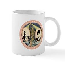 McCain Retro Jugate Mug