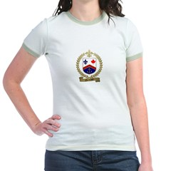 NORMAND Family Crest T