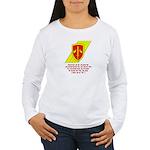 MACV Women's Long Sleeve T-Shirt