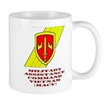 MACV Mug