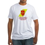 MACV Fitted T-Shirt