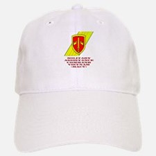 MACV Baseball Baseball Cap