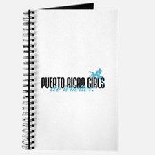Puerto Rican Girls Do It Better! Journal