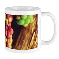 The Grape Vine Mug
