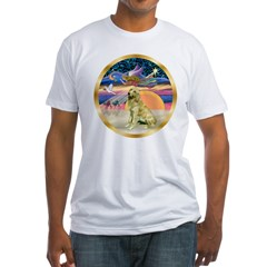 XmasStar/Golden #1 Shirt
