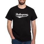 Shakespeare Dark T-Shirt