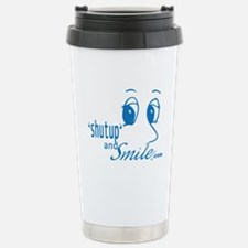 Palace Blue SUAS Travel Mug