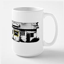No Whine Served Mug