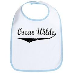 Oscar Wilde Bib