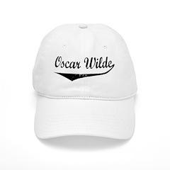 Oscar Wilde Baseball Cap