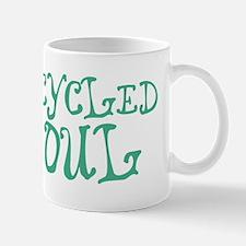 Recycled Soul Mug