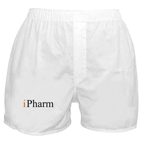 iPharm Boxer Shorts