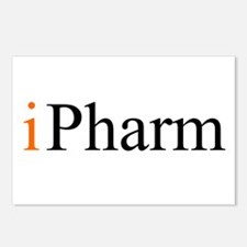 iPharm Postcards (Package of 8)