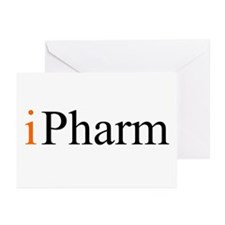 iPharm Greeting Cards (Pk of 10)