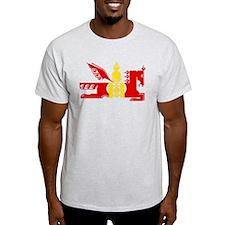 Mongol Horse T-Shirt