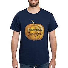 Memere's Pumpkin T-Shirt