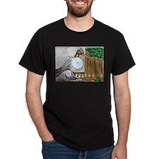 Tsunami Man T-Shirt