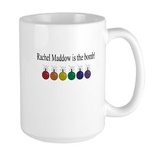 Rachel Maddow Mug
