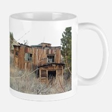 Ghost Town Dentist Shop Mug