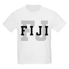 FJ Fiji T-Shirt