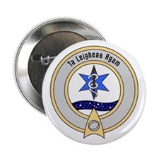 TOS Chief Medical Officer's Badge
