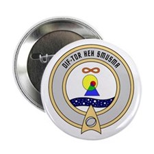 TOS First Officer's Badge