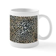 Cheetah spots Mug