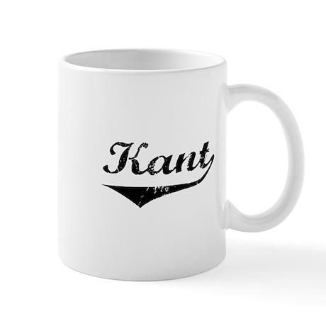 Kant Mug