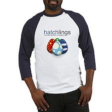 Egg Logo Baseball Jersey