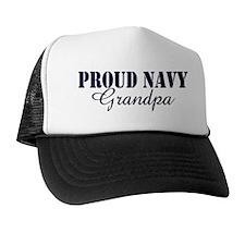 Custom for Benjamin Trucker Hat