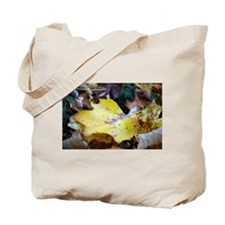 Cool Poplar Tote Bag