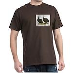 Chocolate Guineas Dark T-Shirt