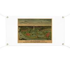 Washington D.C. Banner