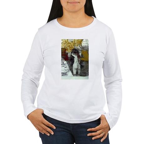 Toilette Women's Long Sleeve T-Shirt