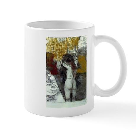 Toilette Mug
