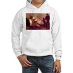 The Rape Hooded Sweatshirt